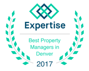 Best Property Managers in Denver 2017